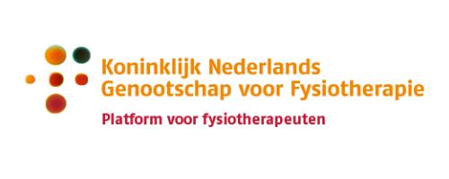 Koninklijk Nederlands Genootschap voor Fysiotherapie - Partner PON