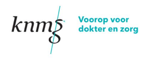 Koninklijke Nederlandsche Maatschappij tot bevordering der Geneeskunst - Partner PON