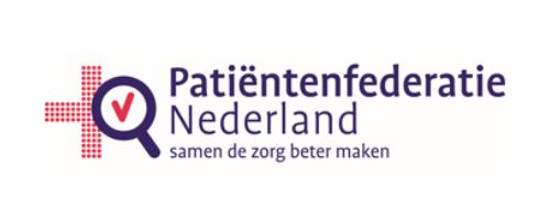 Patientenfederatie Nederland - Partner PON