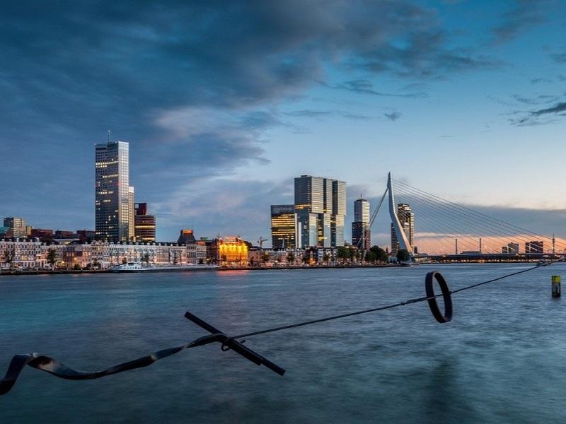 Rotterdam Kick off landelijk