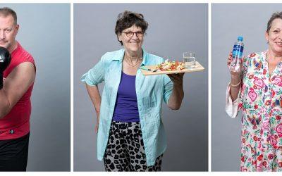 Ketenaanpak overgewicht bij volwassenen: Op weg naar een effectievere aanpak van overgewicht door verbinding gemeentelijk en medisch domein
