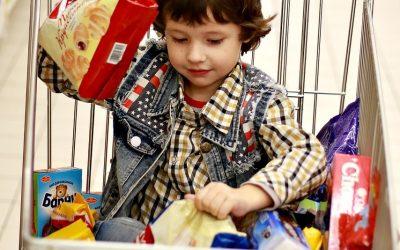 UNICEF: 'driekwart van de kinderproducten in supermarkten is onverantwoord'