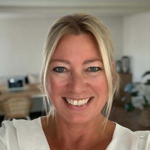 Inez van den Anker - Partnerschap Overgewicht Nederland