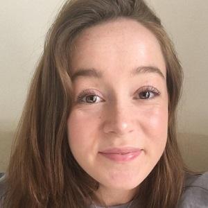 Paige Crompvoets - Partnerschap Overgewicht Nederland