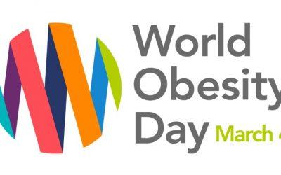 Wereld Obesitas Dag 2021